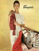 Advert for Timwear Ladies Clothing