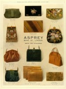Advert for Handbags