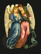 Two angels