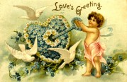 Love's Greetings