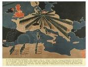 "Hitler's grand plan for the ""New Order"""
