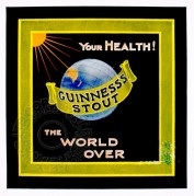 Guinness Stout Advert