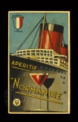 Poster for Normandie Cognac