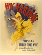 Poster for Vin Mariani Tonic Wine
