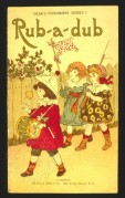 Nursery Rhyme Book Cover