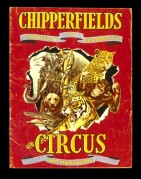 Poster for Chipperfields Circus