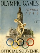 Olympic Games 1948 Official Handbook