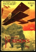 Pearsons Magazine Cover