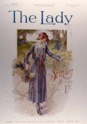 The Lady Magazine, April 1922