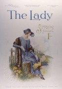 The Lady Magazine, April 1924