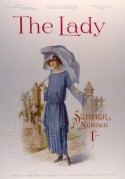 The Lady Magazine, June 1923