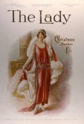 The Lady Magazine, November 1922