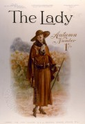 The Lady Magazine, October 1922