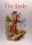 The Lady Magazine, May 1924