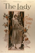 The Lady Magazine, November 1920