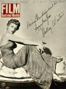 Film Illustrated Monthly with Shelley Winters