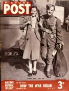 Pictue Post, War Issue