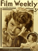 Film Weekly with Katherine Hepburn