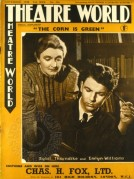 Sybil Thorndike and Emlyn Williams
