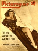 Picturegoer with Jane Russell