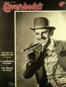 Everybody's with Terry Thomas