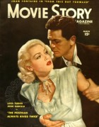 Movie Story with Lana Turner
