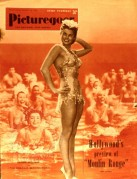 Picturegoer with Esther Williams