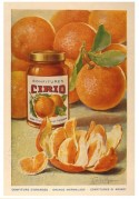 Advert for Cirio Orange Marmalade