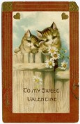 To My Sweet Valentine