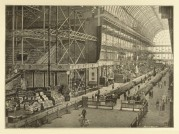 Crystal Palace Dog Show c1895