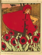 Poster for Little Red Riding Hood