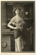 Miss Gabrielle Ray, Edwardian actress