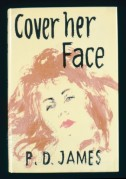 Book cover for Cover Her Face