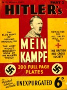 Mein Kampf in 18 Weekly Parts