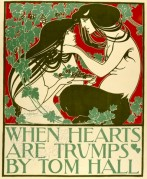 When Hearts are Trumps by Tom Hall