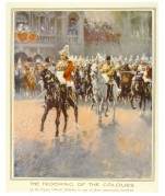 The Trooping of the Colours