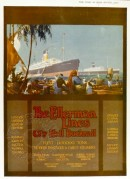 Poster for the Ellerman Lines