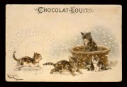 Chocolate – Louit wrapper