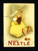 Nestle Chocolate Advert
