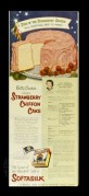 Advert for Betty Crocker Strawberry Chiffon Cake