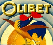 Olibet Label