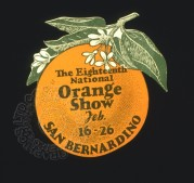 The 18th National Orange Show