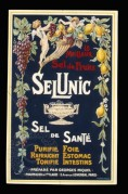Poster for SelUnic Health Salts