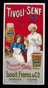 Poster for French Mustard