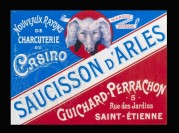 Tinned Sausage Meat from Arles