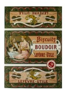 Boudoir Biscuits from France