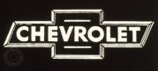 Chevrolet Name Badge