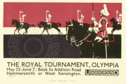 The Royal Tournament, Olympia