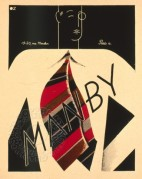 Manby Ties Poster