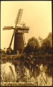 Hunsett Windmill in Stalham